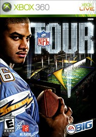 Rent NFL Tour for Xbox 360