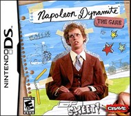 Rent Napoleon Dynamite for DS