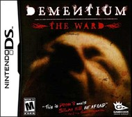 Rent Dementium: The Ward for DS