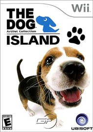 Rent The Dog Island for Wii