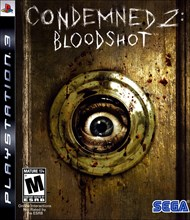 Rent Condemned 2: Bloodshot for PS3