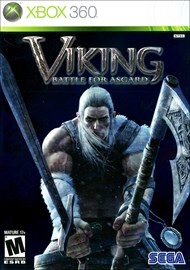 Rent Viking: Battle for Asgard for Xbox 360
