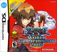 Rent Yu-Gi-Oh! World Championship 2008 for DS