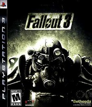 Rent Fallout 3 for PS3