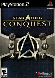 Rent Star Trek: Conquest for PS2