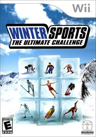 Rent Winter Sports for Wii