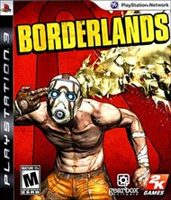 Buy Borderlands for PS3