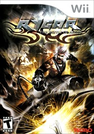 Rent Rygar: The Battle of Argus for Wii