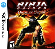 Rent Ninja Gaiden Dragon Sword for DS