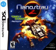 Rent Nanostray 2 for DS