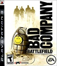 Buy Battlefield: Bad Company for PS3