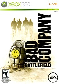 Rent Battlefield: Bad Company for Xbox 360