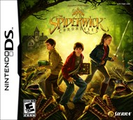 Rent Spiderwick Chronicles for DS