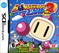 Rent Bomberman Land Touch! 2 for DS