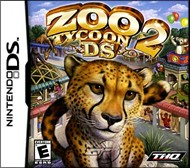 Rent Zoo Tycoon 2 DS for DS
