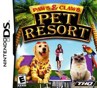 Rent Paws & Claws Pet Resort for DS