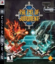 Rent Eye of Judgment for PS3