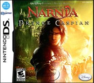 Rent Chronicles of Narnia: Prince Caspian for DS