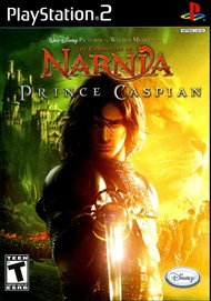 Rent Chronicles of Narnia: Prince Caspian for PS2