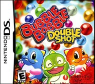 Rent Bubble Bobble Double Shot for DS