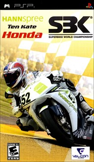 Rent Honda Superbike World Championship for PSP Games
