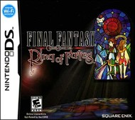 Rent Final Fantasy Crystal Chronicles: Ring of Fates for DS