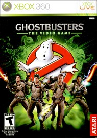 Rent Ghostbusters for Xbox 360