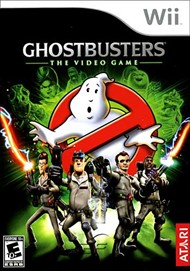 Buy Ghostbusters for Wii