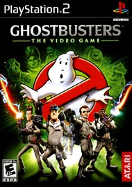 Rent Ghostbusters for PS2