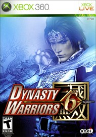 Rent Dynasty Warriors 6 for Xbox 360