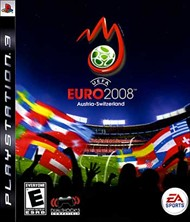 Rent UEFA Euro 2008 for PS3