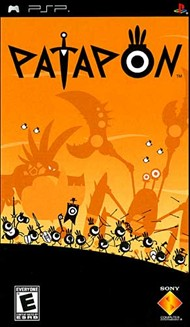 Rent Patapon for PSP Games