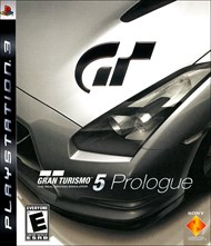 Rent Gran Turismo 5: Prologue for PS3