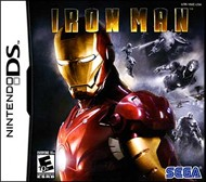 Rent Iron Man for DS