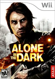 Rent Alone in the Dark for Wii