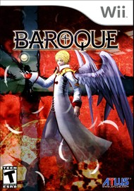 Rent Baroque for Wii