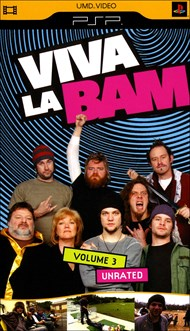 Image of Viva La Bam Vol. 3 - Pre-Played