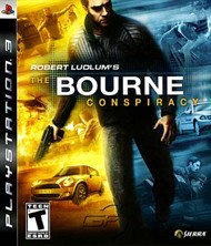 Rent Robert Ludlum's The Bourne Conspiracy for PS3