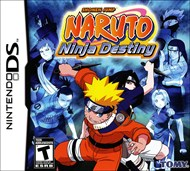 Rent Naruto: Ninja Destiny for DS
