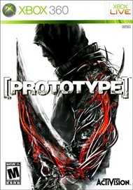 Rent Prototype for Xbox 360