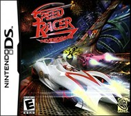 Rent Speed Racer: The Videogame for DS