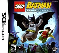 Rent LEGO Batman for DS