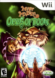 Rent Myth Makers: Orbs of Doom for Wii