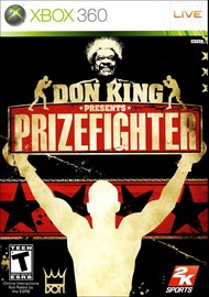 Rent Don King Presents: Prizefighter for Xbox 360
