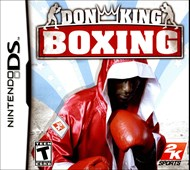 Rent Don King Boxing for DS