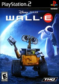 Rent WALL-E for PS2