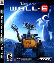 Rent WALL-E for PS3