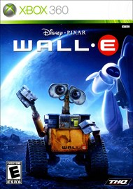Rent WALL-E for Xbox 360