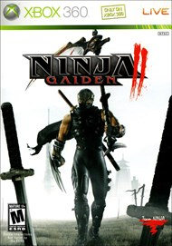 Rent Ninja Gaiden 2 for Xbox 360