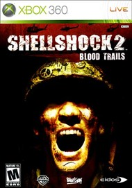 Rent Shellshock 2: Blood Trails for Xbox 360